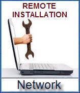 Network Install